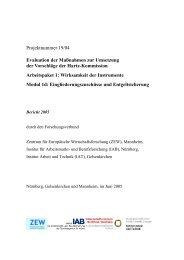 PDF, 2MB - Bundesministerium für Arbeit und Soziales