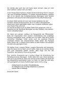 Festrede des 1. Vorsitzenden - Schießsportverein Bennigsen e.V. - Page 5