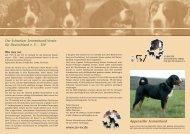 Appenzeller - Schweizer Sennenhund-Verein für Deutschland e.V. ...
