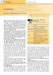 mit Dr. Silke Viefhues - SSV