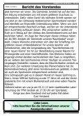 Ausgabe 10.2012 - SSV Jersbek - Page 3