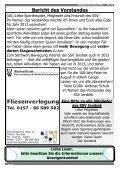 Ausgabe 12.2012 - SSV Jersbek - Page 2
