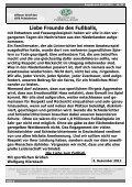 Ausgabe 12.2012 - SSV Jersbek - Page 6