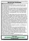Ausgabe 01.2013 - SSV Jersbek - Page 2