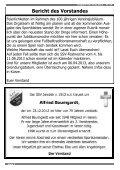Ausgabe 01.2013 - SSV Jersbek - Page 3