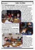 Ausgabe 01.2013 - SSV Jersbek - Page 6