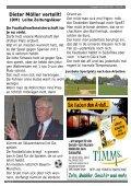 Das Jersbeker Sportblatt - SSV Jersbek - Page 2