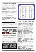 Das Jersbeker Sportblatt – SSV Jersbek Von 1913 E.V - Page 3