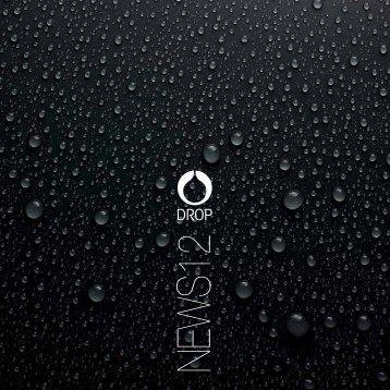 Novità Drop 2012 - Bagno Italiano