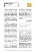 TOEBI Newsletter Volume 30 (2013) - University of St Andrews - Page 4