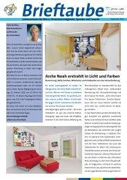Arche Noah erstrahlt in Licht und Farben - St. Augustinus ...