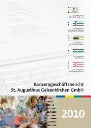 News 2010 - St. Augustinus Kindergarten GmbH
