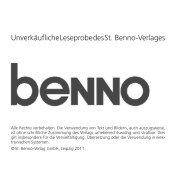 Blick ins Buch - St. Benno-Verlag