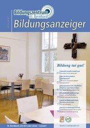 als pdf_Datei downloaden. - Bildungszentrum St. Bernhard