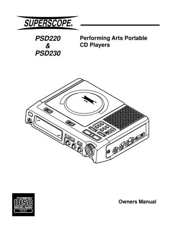 Venturer Portable Dvd Player Pvs3361 Manual