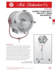 Type 4361 – 10000/12000 Watt