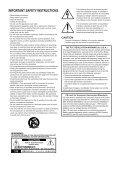 To Download: D888_OM_E1.pdf - Korg - Page 2