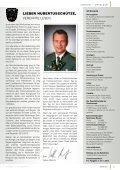 Mitteilungen der St. Hubertus-Schützen-Gesellschaft Neuss 1899 e.V. - Seite 3