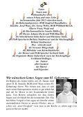 weihnachtspfarrbrief st. jakob straubing - Pfarrgemeinde St. Jakob - Seite 4