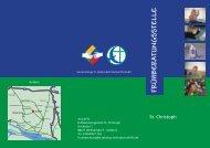 Faltblatt - St. Jakobus Behindertenhilfe
