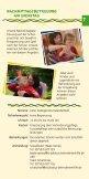 Gruppe Schatzinsel – Angebote 2013 St. Jakobus Behindertenhilfe - Page 7