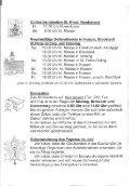 Gemeindebrie.f - Kath. Kirchengemeinde St. Knud Nordstrand - Seite 2