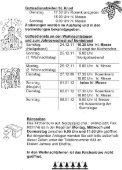 Gemeindebrief - Kath. Kirchengemeinde St. Knud Nordstrand - Seite 3