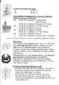 Gemeindebrief - Kath. Kirchengemeinde St. Knud Nordstrand - Seite 2