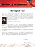 Le Saint-Laurent EXPRESS, 2 juillet 2013 - SODES - Page 2