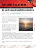 Télécharger le bulletin mensuel - SODES - Page 5