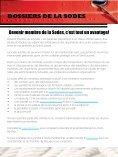 Télécharger le bulletin mensuel - SODES - Page 7