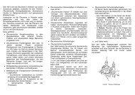 Oekumene Flyer 2013 - Propsteipfarrei St. Ludgerus