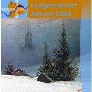 Mantelbogen Deckblatt Vorderseite - Propsteipfarrei St. Ludgerus
