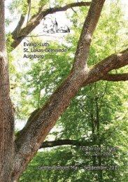 Gemeindebrief 2013_2 (pdf-Dokument) - Evang.-Luth ...