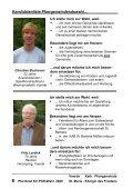 KV/PGR Wahlpfarrbrief 2009 laden (28 Seiten; 0.6 MB) - Seite 6