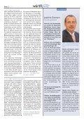 Brustchirurgie gewinnt an Bedeutung - Krankenhaus St. Marienwörth - Seite 2
