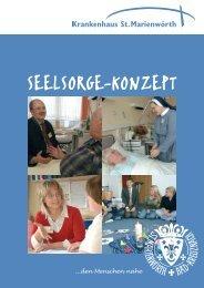 SeelSorge-konzept - Infobuero Demenz