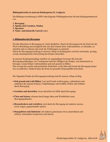 Sprache und Sprachförderung - Pfarrgemeinde St. Martin