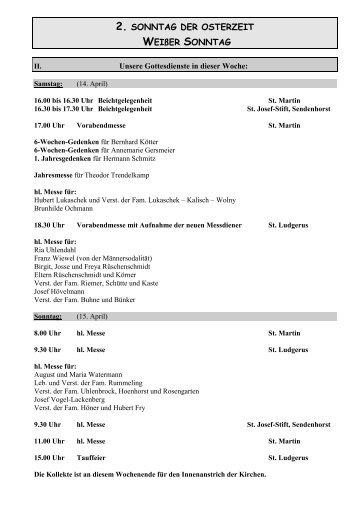 Kul ab 15 04 2012.pdf - Pfarrgemeinde St. Martin