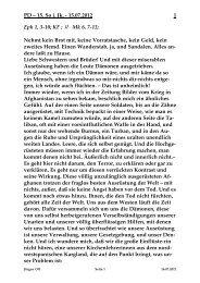 Sonntag, 15. Juli 2012 - St. Michael Weingarten