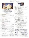 St. Monica Parish - St. Monica's Parish - Page 2