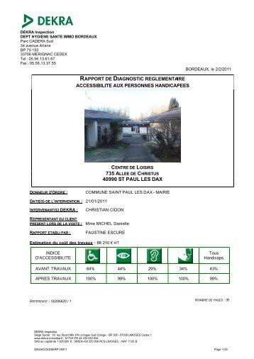 Télécharger le fichier Centre Aéré.pdf (699,65 kB) - Site internet de ...