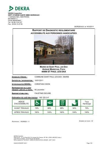 Télécharger le fichier Mairie St Paul les Dax.pdf (532,90 kB)