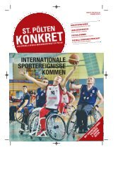 KONKRET-8-2013-Teil 1 - St. Pölten
