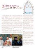 Chronologie der Renovierung - St. Stephan Breisach - Seite 4