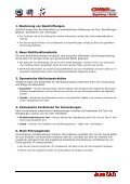 10 Gründe für einen Umstieg von Autocad 2006 auf ... - CWSM Gmbh - Page 2