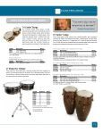 Evans Percussion - Page 7