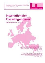 Titelseite IFD-Doku [Kompatibilitätsmodus] - Kölner Freiwilligen ...