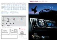 DEH-P4050UB - Pioneer