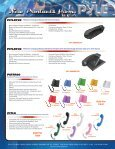 PLCD5MRBTB PLMR17BTB PCIC45 PCIC40 - Page 3